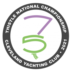 75th Thistle National Championship