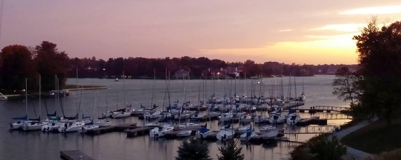 Indianapolis Sailing Club