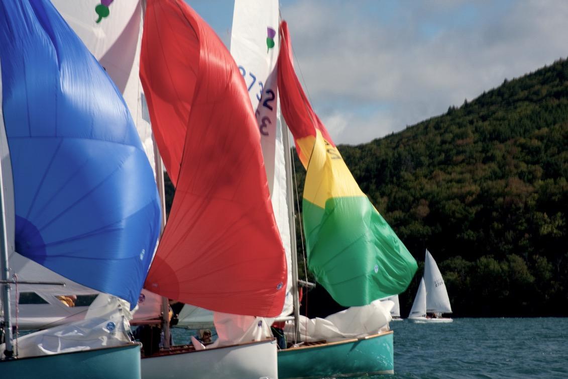 Otsego Sailing Club